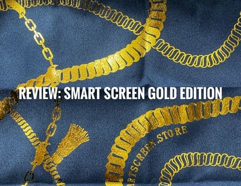 Review: Smart Screen Gold Edition