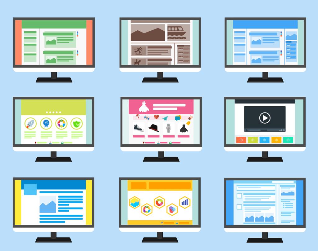themes gratuits Bootstrap pour site moderne