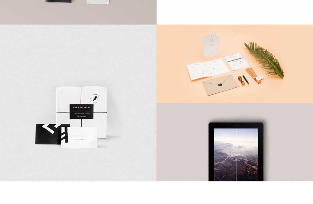cufo: thème wordpress portfolio