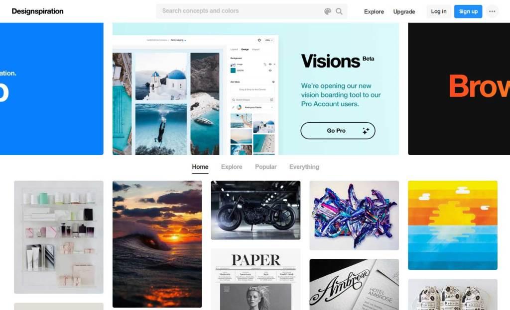 site designinspiration