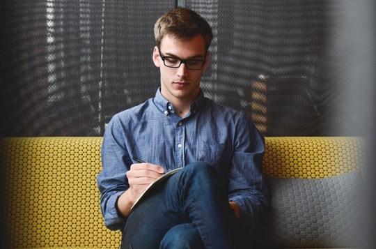 Entrepreneur Personality Traits