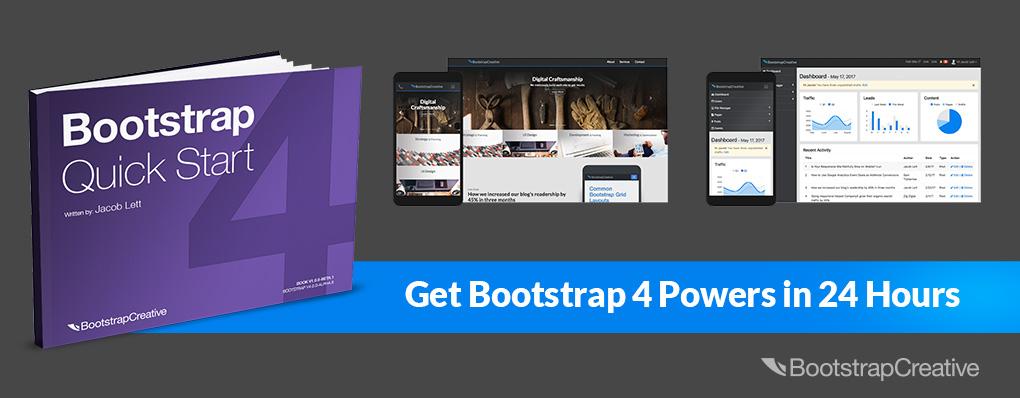 bootstrap quickstart powers