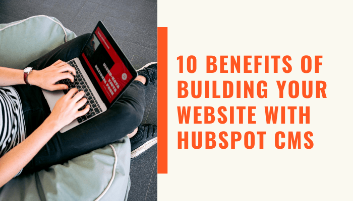 hubspot benefits cover