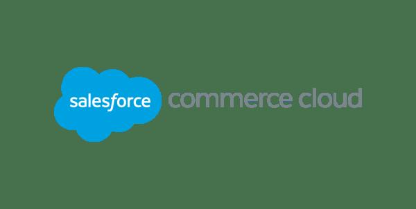 salesforce E-commerce platforms