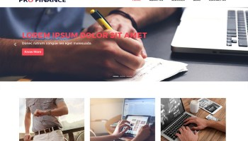 Consulbiz free consulting business bootstrap website template free pro finance website templates free download for financial company friedricerecipe Image collections