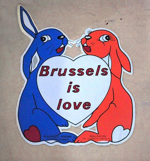 bxl love