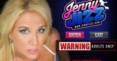 Jenny Jizz