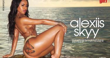 Alexis Sky