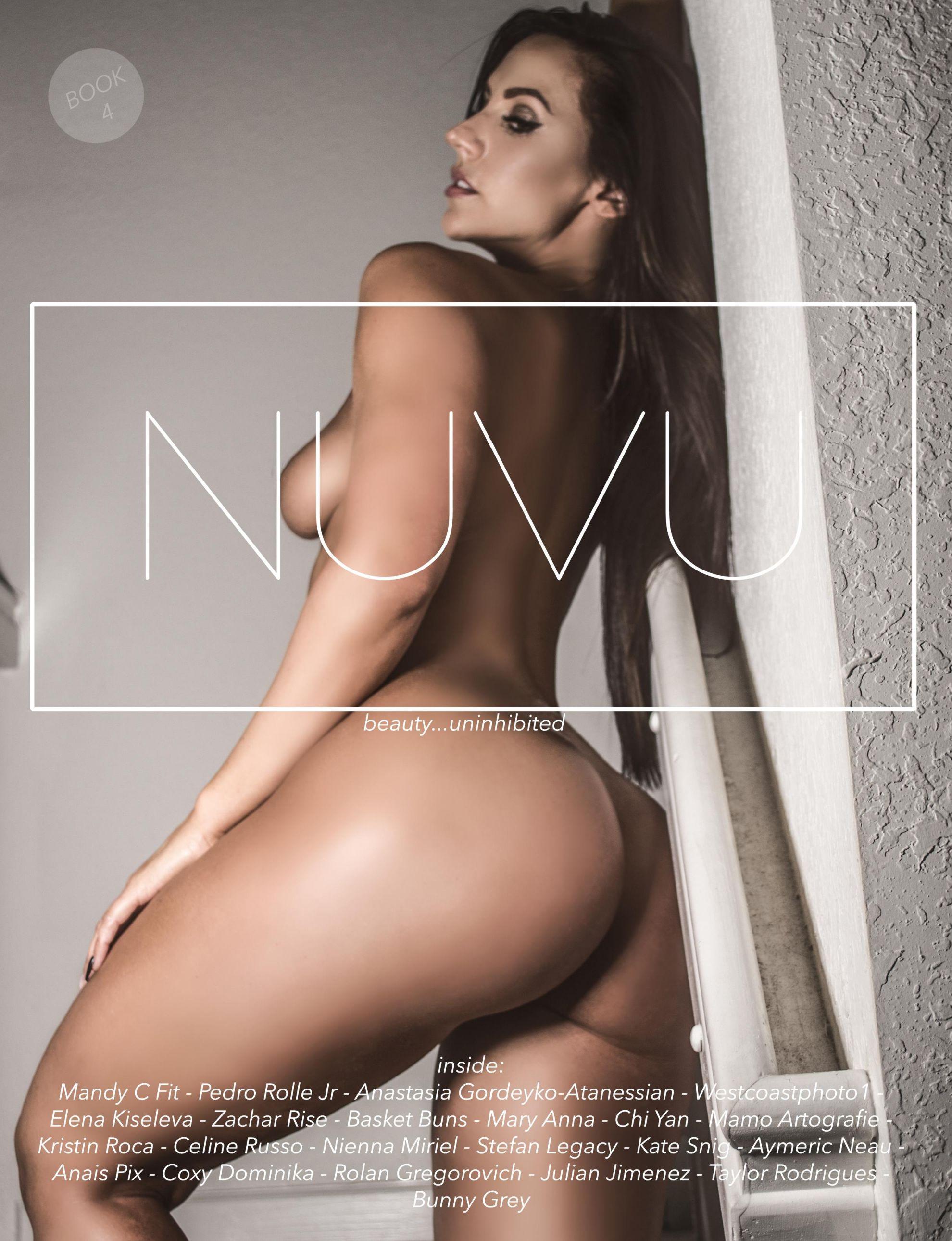 Mandycfit naked