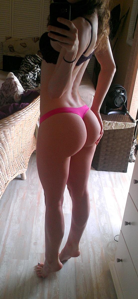 lingerie booty tumblr