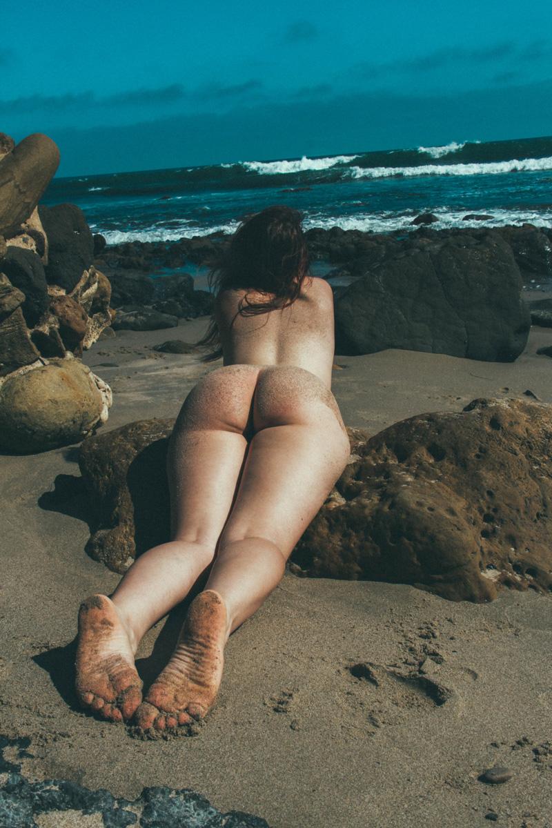 fat nude beach tumblr