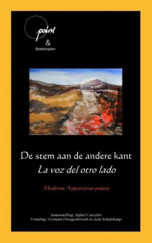 Stem aan de andere kant: moderne Argentijnse poëzie
