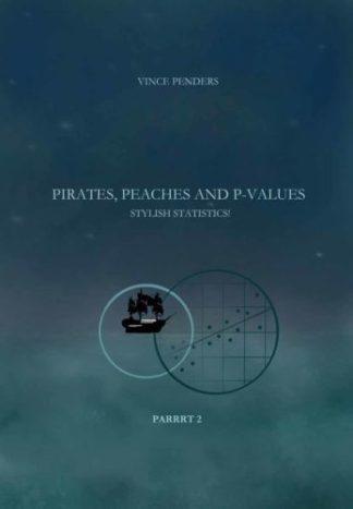 boekomslag Pirates van Vince Penders