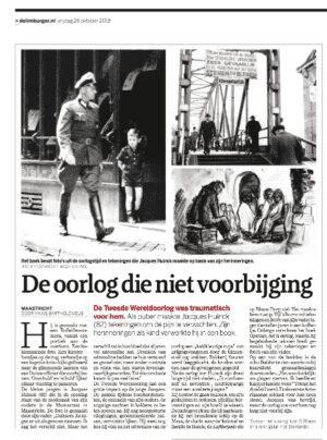 Artikel in de Limburger