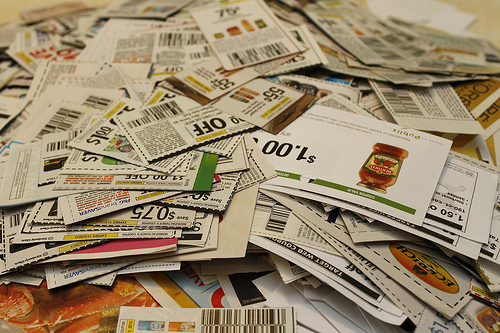 How To Take Advantage Of #Clipping #Coupons
