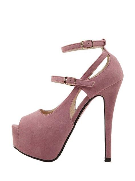 JC shoe