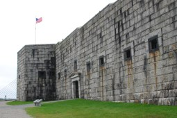Inside Fort Knox