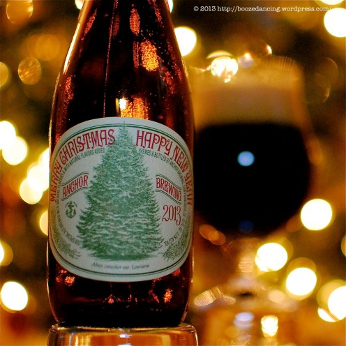 Anchor Brewing Our Special Ale