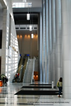 PA Convention Center Annex