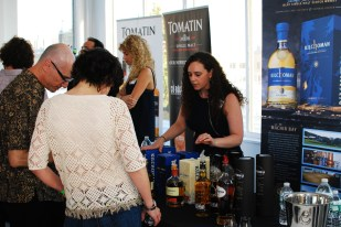 The West Coast Office Checking Out Kilchoman