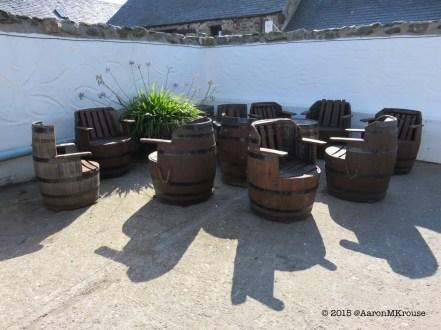 Kilchoman Distillery - #01