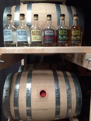 San Diego Distillery #6