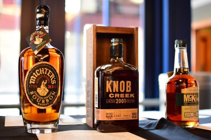 American Whiskey Convention 2017 - 2