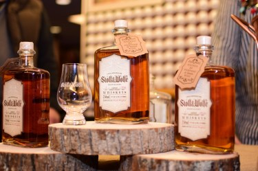 American Whiskey Convention 2017 - 38