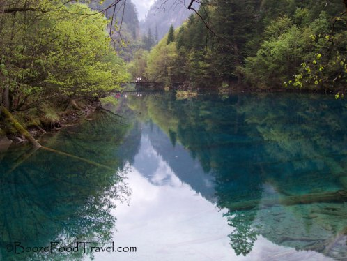 jiuzhaigou_lake