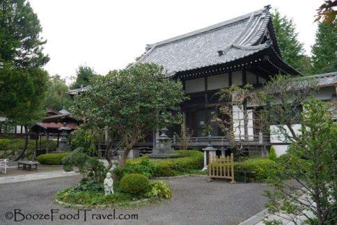 kakio-temple