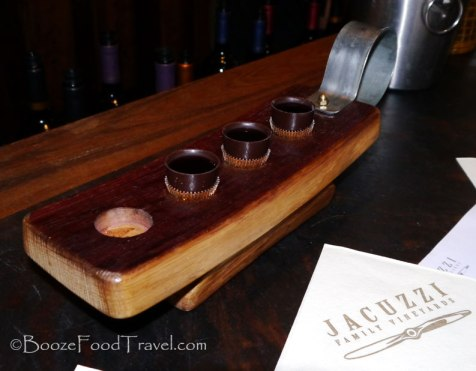chocolate-wine-shot