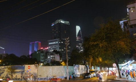 The new development of Vietnam