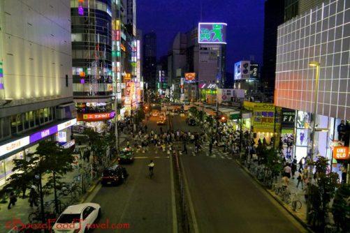 shinjuku-road