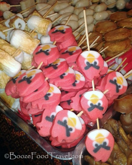 Get your Angry Birds on a stick to eat