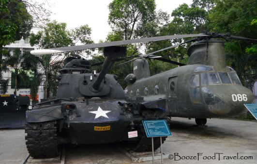 Most likely used by Vietnam during its invasion of Cambodia and the subsequent war with China