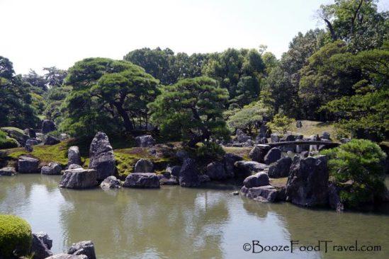 ninomaru-garden
