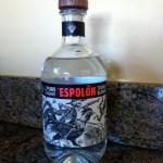Espolon Blanco Tequila The Review Booze Blog Home Of