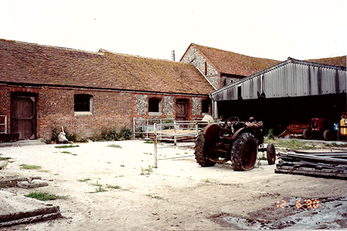 Rebellion Manufacturing Site-3