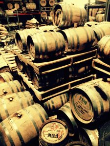 FEW Casks
