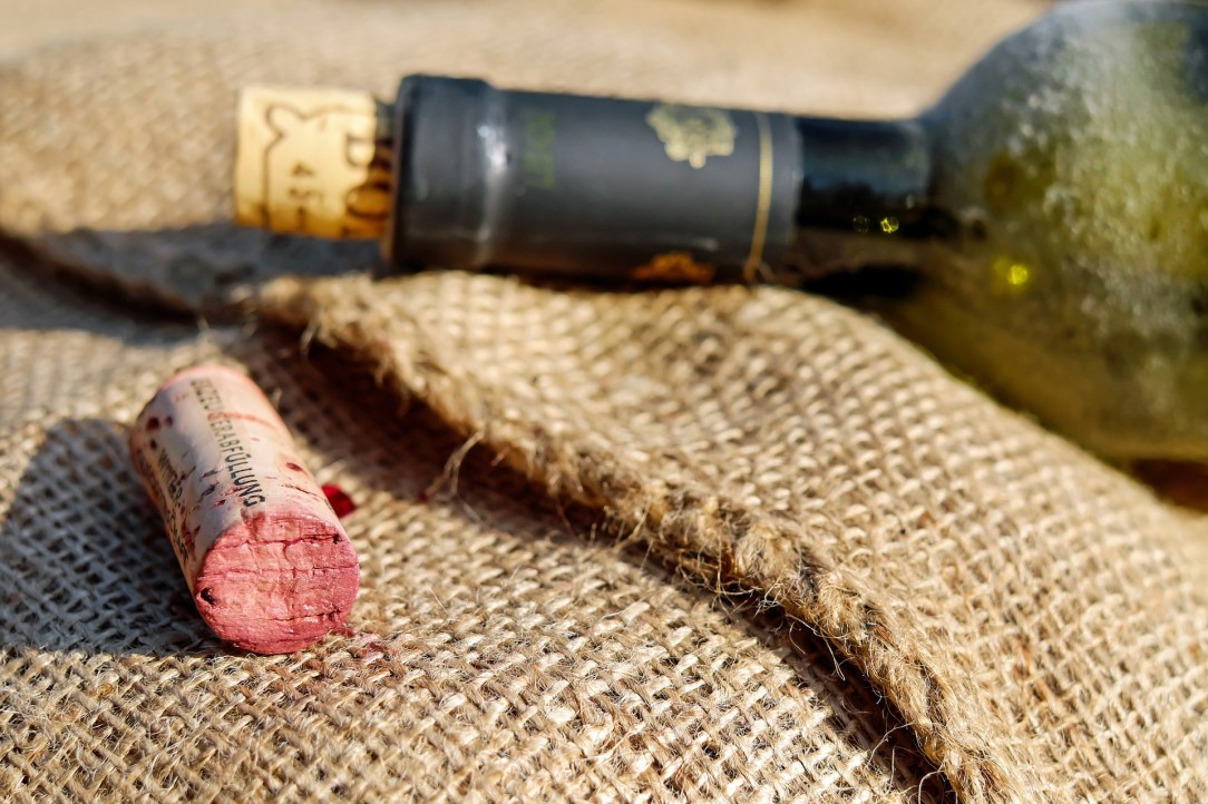 Wine and the relation with temperance cultures