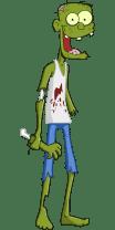 Sober October Zombie