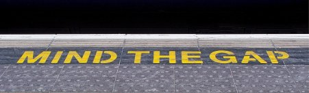 Mind the Gap What works for one in the sober journey dose not work for everyoine