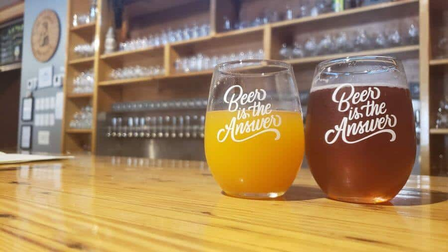 Drink Local - How to Brewery Hop Around North Richmond, VA