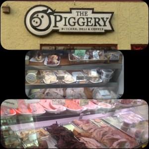 The Piggery, Ithaca NY