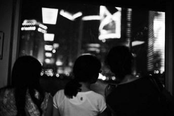 夜22:09 - night boat