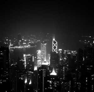 Hong-Kong overview