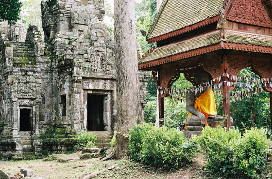 Preah Palilay
