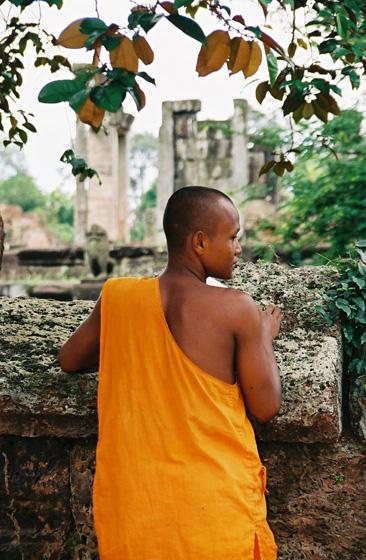 Bakong Buddhist Monastery