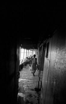 Burma. On the way to Bagan
