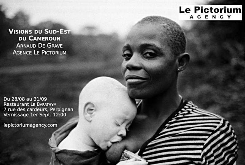 by Arnaud De Grave - Le Pictorium